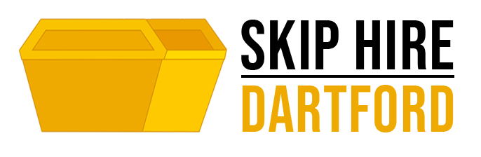 Skip Hire – Dartford Logo